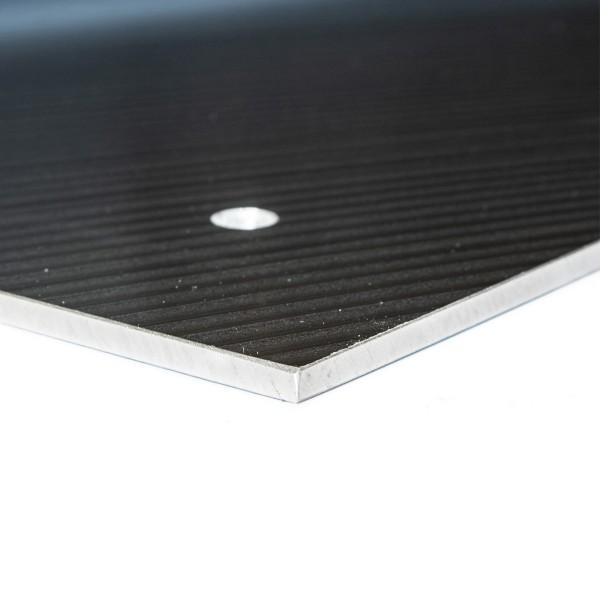 CTC A10S - Aluminium Druckbett