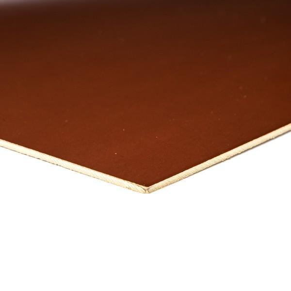 Creality Ender 2 - Druckbett-Auflage aus Pertinax® 2 mm